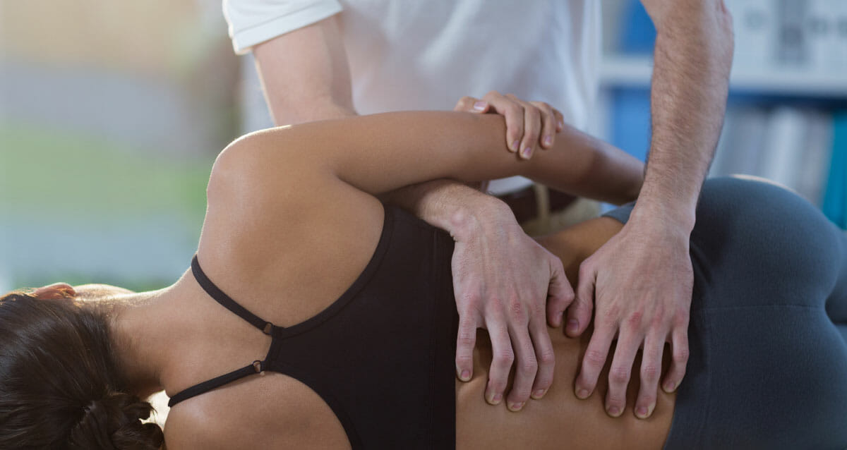 Patient Forms are needed for Physical Therapy Care